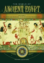 The World of Ancient Egypt [2 Volumes]: A Daily Life Encyclopedia