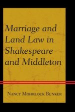 Marriage and Land Law in Shakespeare and Middleton