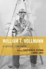 William T. Vollmann: A Critical Companion