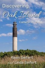 Discovering Oak Island Camera-in-Hand
