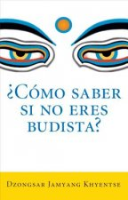 Como Saber Si No Eres Budista? (What Makes You Not a Buddhist)