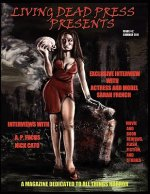 Living Dead Press Presents Magazine Summer 2011