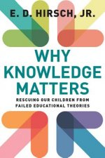 Why Knowledge Matters