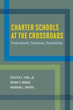 Charter Schools at the Crossroads: Predicaments, Paradoxes, Possibilities