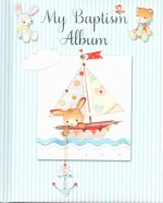 My Baptism Album - Boy
