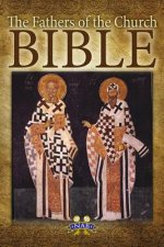 Fathers of the Church Bible-NABRE