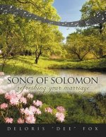 Song of Solomon: Refreshing Your Marriage