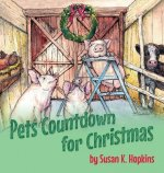 Pets Countdown for Christmas