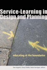 Service-Learning in Design and Planning: Educating at the Boundaries