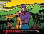 The Phantom: The Complete Newspaper Dailies and Sundays by Lee Falk and Wilson McCoy Volume Ten 1950