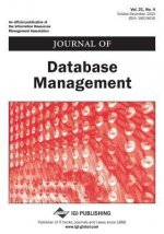 Journal of Database Management (Vol. 21, No. 4)