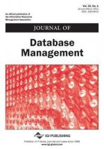 Journal of Database Management (Vol. 22, No. 1)