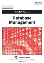 Journal of Database Management (Vol. 22, No. 2)