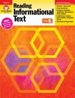 Reading Informational Text: Common Core Mastery, Grade 6