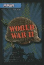 World War II: Adolf Hitler, Winston Churchill, Josef Stalin, Franklin D. Roosevelt, Hirohito, Dwight