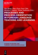 Processes and Process-Orientation in Foreign Language Teaching and Learning