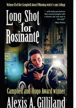 Long Shot for Rosinante [The Rosinante Trilogy #2]