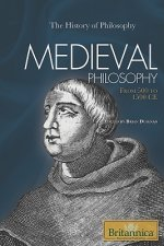 Medieval Philosophy: From 500 to 1500 CE