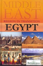 Middle East: Region in Transition