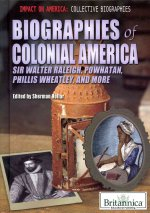 Impact on America: Collective Biographies