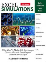 Excel Simulations -- 2nd Edition