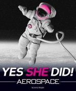 Yes She Did!: Aerospace