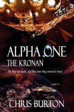 Alpha One: The Kronan