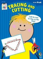 Tracing and Cutting, Grade PreK