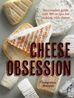 Cheese Obsession