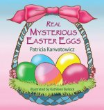 Real Mysterious Easter Eggs