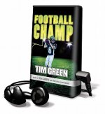Football Champ [With Earbuds]