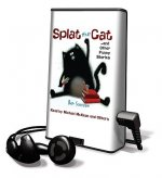 Splat the Cat and Other Funny Stories [With Headphones]