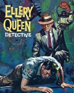 Ellery Queen, Detective (a Dell Comic Reprint)