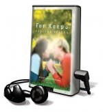 For Keeps [With Earbuds]