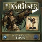 Tannhauser: Edison Single Miniature Pack