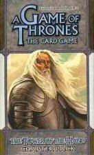 A Game of Thrones the Card Game: The Tower of the Hand Chapter Pack Reprint