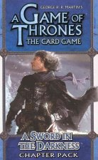 A Game of Thrones the Card Game: A Sword in the Darknesschapter Pack Reprint