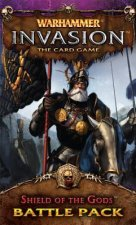 Warhammer: Invasion Lcg: Shield of the Gods
