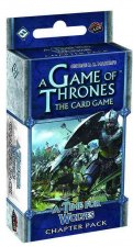 A Game of Thrones Lcg: A Time for Wolves Chapter Pack