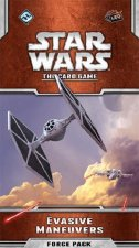 Star Wars Lcg: Evasive Maneuvers Force Pack