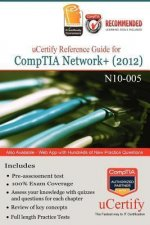 Ucertify Reference Guide for Comptia Network+ 2012: Comptia Network+ 2012