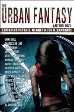 The Urban Fantasy Anthology