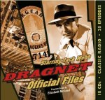 Dragnet: Official Files