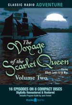 The Voyage of the Scarlet Queen, Volume 2