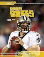 Drew Brees: Super Bowl Champ