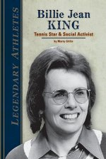 Billie Jean King: Tennis Star & Social Activist