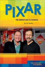Pixar: Company and Its Founders