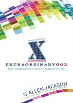 An Extraordinary God Small Group Bundle (DVD + Study Guide): The Foundation of an Extraordinary Life