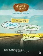 Josiah Road: Called to Stand, Influence, and Lead