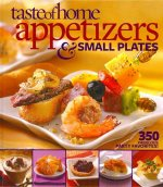Toh Appetizers & Small Plates